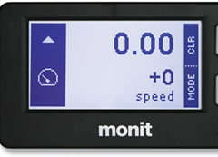 Monit Rally Computers   Accessories