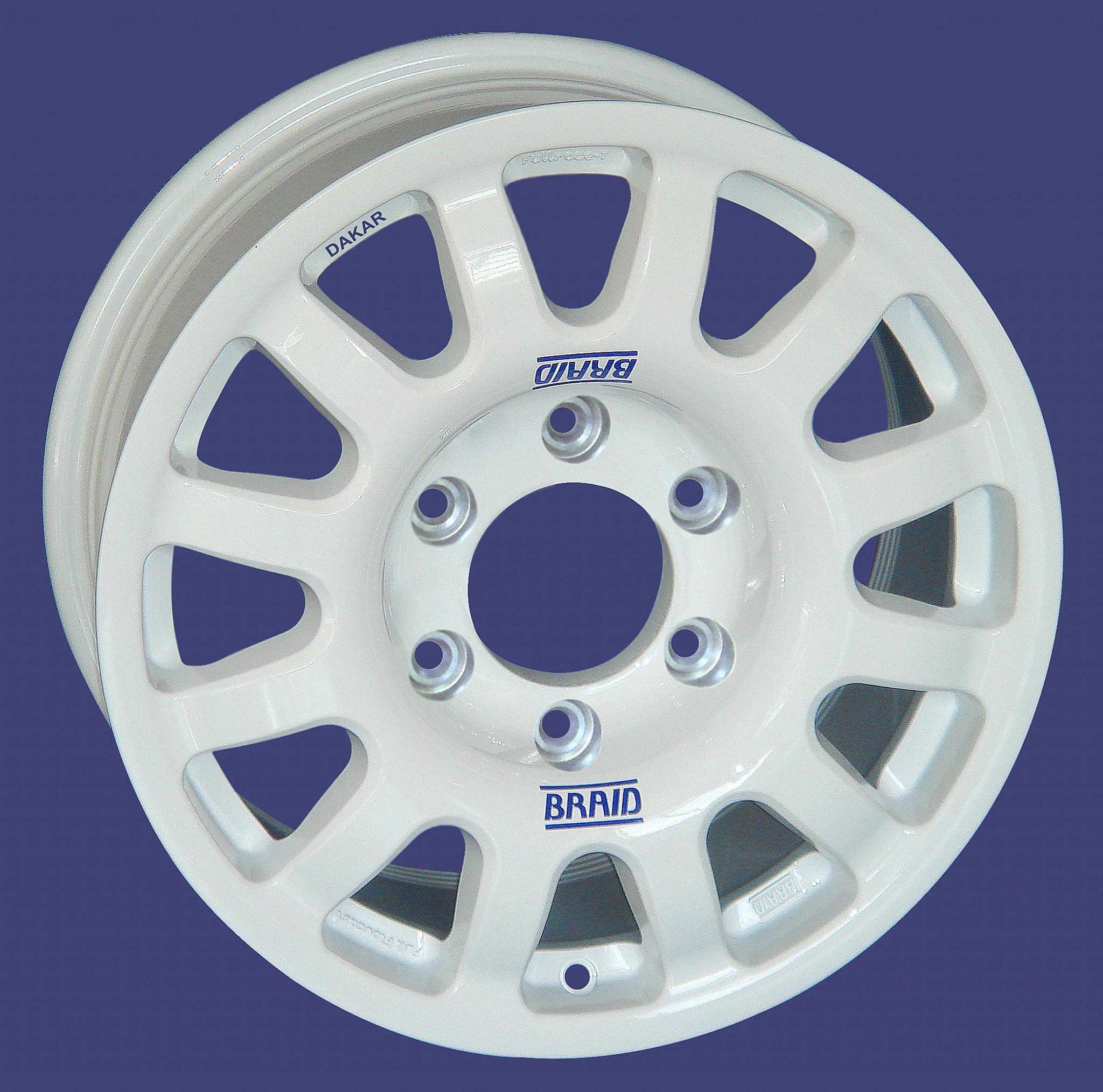 Braid Fullface T Dakar Bendigo Tyres